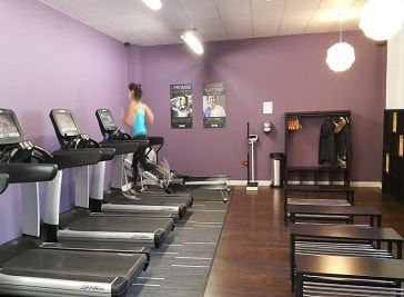 Anytime Fitness Colchester East