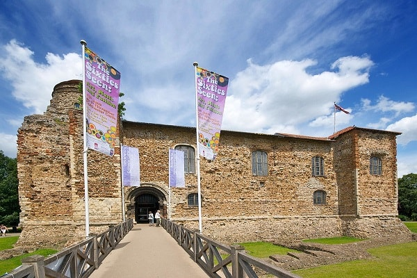 Attractions and Places to Visit in Colchester