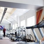 Fitness and Health Clubs