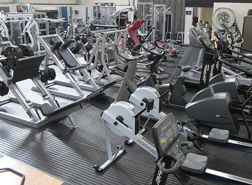 House of Gain - Strength & Fitness Gym