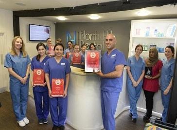 North Hill Dental