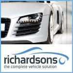 Richardson's – Eurorepar Car Repair & Service Centre